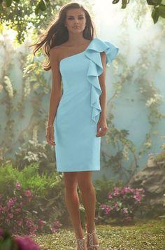 Alfred Angelo 508 Bridesmaid Dress | Weddington Way