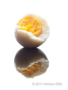 everything you need to know about hard-boiling eggs