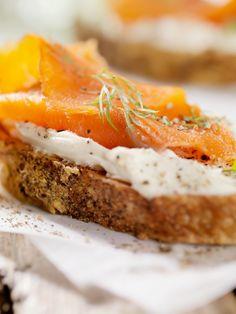 Gluten Free Breakfast Sandwich Recipe from Udi's Gluten Free UK