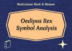an analysis of the concept of determinism in oedipus by sophocles Oedipus rex by sophocles  oedipus rex: character analysis ¨ creon ¨ jocasta ¨ oedipus ¨ teiresias  self-determinism.