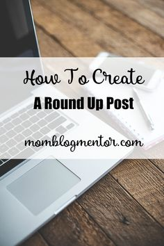 How To Create A Roun