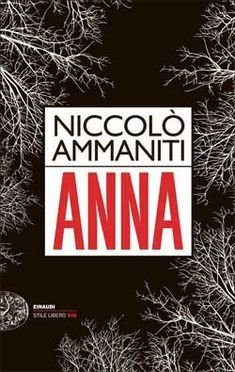 Niccolò Ammaniti, An