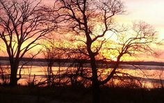 @kyahwilde- #todaysunrise Underwood Minnesota