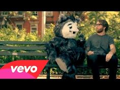 ▶ American Authors - Best Day Of My Life (Official Video) - YouTube < fun song - you have to feel good! :)
