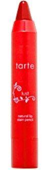 Tarte Natural Lip Stain Pencil