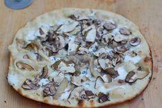 Mushroom medley done