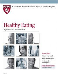 Healthy Eating: A guide to the new nutrition