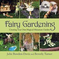 Fairy gardening, miniature gardening