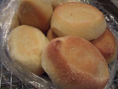 Manang's Homemade Pandesal using Bread Machine