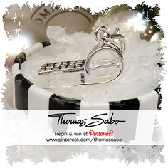 The lucky winner will be drawn and informed tomorrow on Nov 21st 2012!  Important: Your facebook or twitter account must be linked to your Pinterest profile! Terms and conditions: http://images.thomassabo.com/www/2/2012/11/TC-Pinterest-Xmas-Sweepstake.pdf