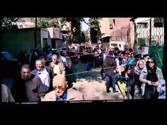 Emission du Dimanche 12 Octobre 2014. Djerba : ses plages, ses murs de chaux, sa synagogue et désormais son musée du street-art à ciel ouvert. En quelques mois un village de l'île des Lotophages est devenu le repère des graffeurs les plus pointus du monde entier.