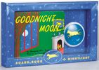 Goodnight Moon Board Book & Nightlight  By Margaret Wise Brown   Illustrated by Clement Hurd