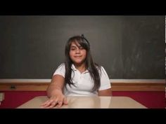 What is Empathy? A youtube video. Kids talking about a time they felt empathy.