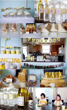 the kids' lemonade stand birthday party  https://www.etsy.com/listing/111151288/lemonade-stand-birthday-party-printables