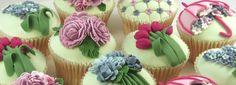 The Creative Cake Academy - Flowers