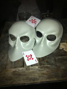If you're looking to do something totally off the beat and path check out Sleep No More. It's an interactive play in which everyone participates and everyone wears masks. It's followed by great live performances and truly makes for one of those adventurous New York nights. #MyTripAdvice