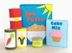 Hey, I found this really awesome Etsy listing at http://www.etsy.com/listing/60852660/felt-food-boxes-and-canned-goods-pdf