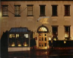 """1789 Restaurant 