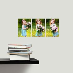 Create your personalized home decor with #peartreegreetings! #homedecorideas