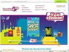 Scoop-it - School Library websites