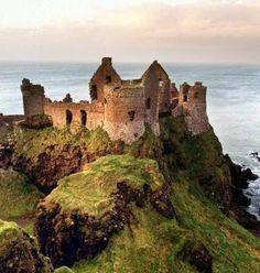 castle in Ierland