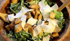 Lingering summer days inspire Sheila McGrory-Klyza to host an informal dinner outdoors featuring Kale Caesar Salad.