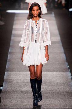 Louis Vuitton Spring
