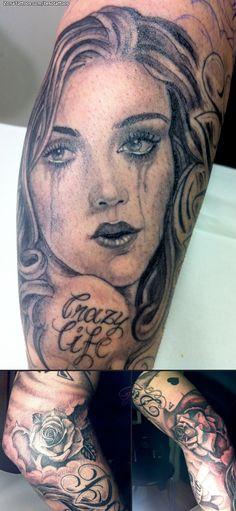 Tatuaje de / Tattoo by: tesotattoos | #tatuajes #tattoos #ink