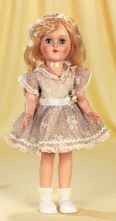 The Toni Doll