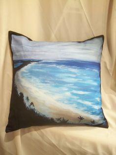 """""""Spirit Pillows"""" www.janvonbokel.com"""
