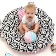 Best new baby gear of 2013: Pello Floor Pillow.