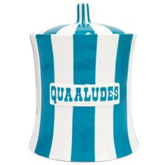 Jonathan Adler Quaaludes in Vices