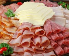 Boars Head Meats & Cheeses