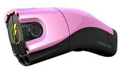 hello kitti, stuff, taser c2, gadget, pink taser