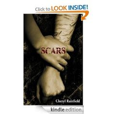 Scars. #Free Kindle Book.