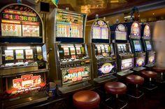 Slots, slots, slots, slots....:)  Vegas Baby VEGAS!!!! ...katersdd