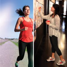 FIT STYLE to STREET STYLE | Athleta Summer 2014 Collection