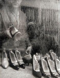 Paris, 1955 • Sabine Weiss