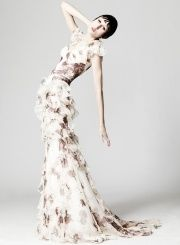 Vogue photoshoot