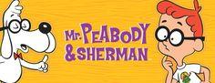 Mr Peabody & Sherman