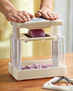Love this kitchen gadget.