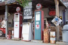 *Road trip..Route 66