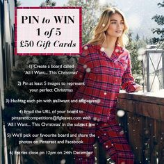 PIN to WIN! For full