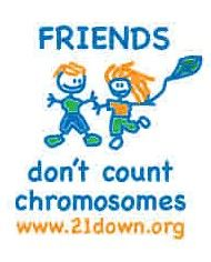 Downs Syndrome Awareness