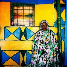 Somalia. Africa.