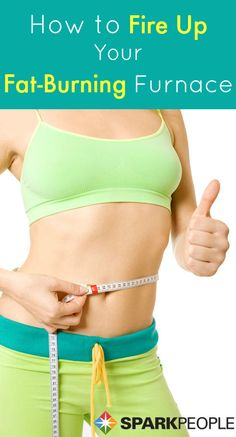 Dos & Don'ts of maximum fat-burning | via @SparkPeople #diet #fitness #weight #loss #lose