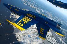Baltimore Fleet Week 2012