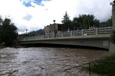 Our road to recovery: Complete coverage of 2013 Boulder County floods | Boulder Weekly