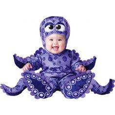 Cute costume! #Halloween #baby