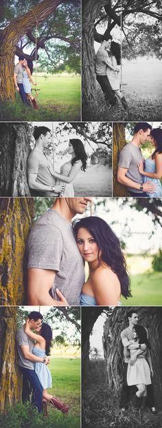 Couple/engagement